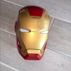 Iron Man 3 Mask, 3D LED Deco Light